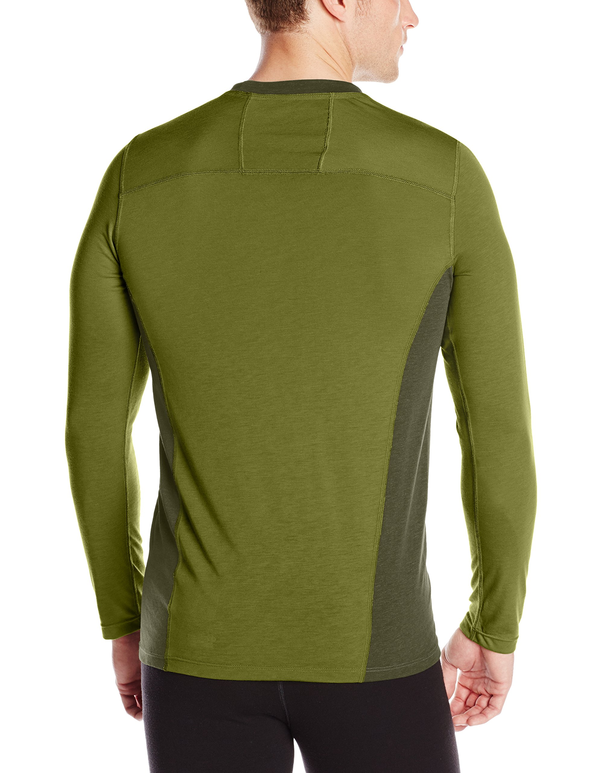 Outdoor Research Mens Sequence L//S Crew Shirt