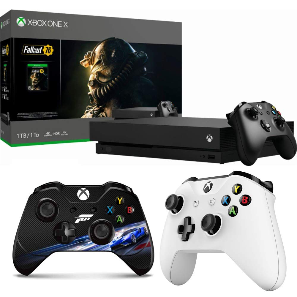 Video Games & Consoles Video Game Accessories Xbox One X Fifa 18 Skin Sticker Console Decal Vinyl Xbox Controller