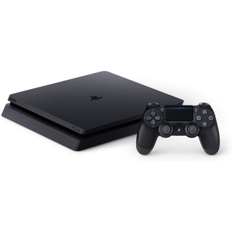 Buyr Com Consoles Sony Playstation 4 Slim Gaming Console 1 Tb