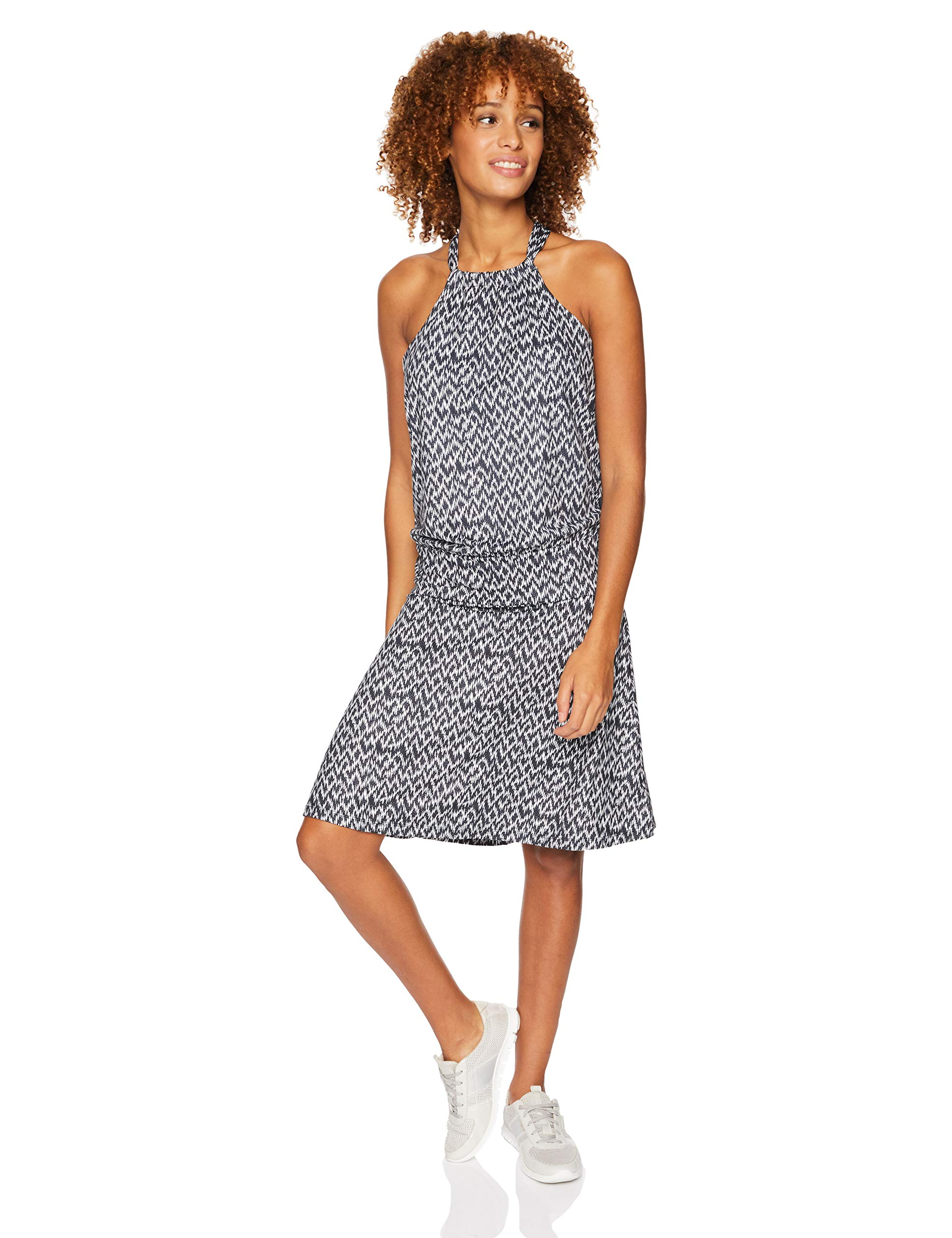 prAna Womens Montezuma Dress