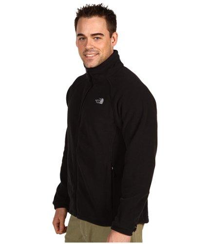 Men's The North Face Khumbu Fleece Jacket TNF Black Size Small image https://media.buyr.com/ERIjZFcZS56pRIa-hPoEuQ-L2Qe3p1SzbNjKgLs7zRGyw.jpg1