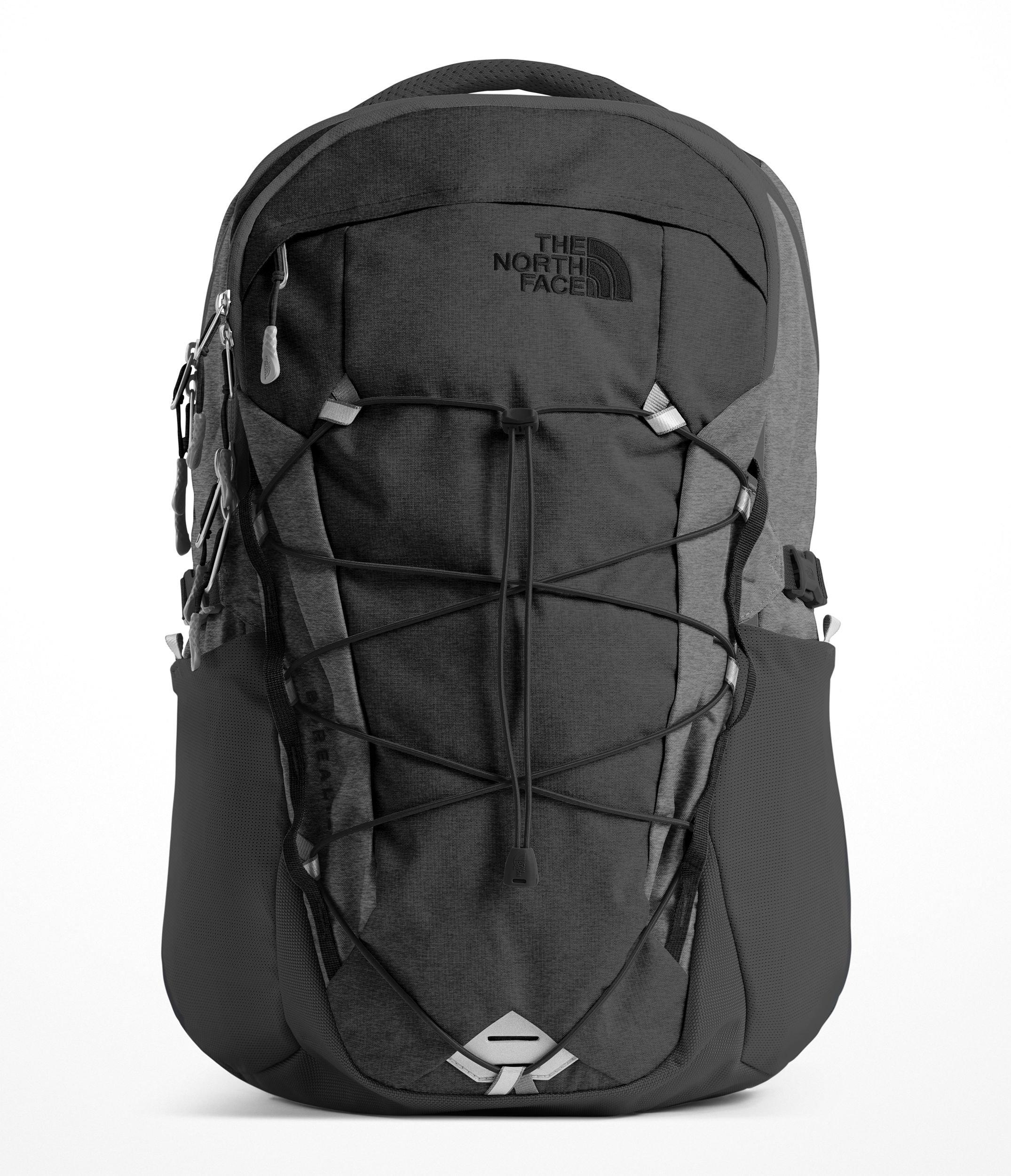 hot sale online f0e05 8a151 The North Face Unisex Rucksack Borealis Chk4 – TLMODA