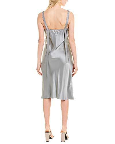 Helmut Lang Womens Double Strap Satin Slip Dress, 10, Grey image https://media.buyr.com/OV18L7E_1660ADB6D088440F31E3847B67AE7DB0A650D24CA0BAE84B0BBC87AF8AB192F1-hSAquNVOamwec7SYFS2Vew.jpg1
