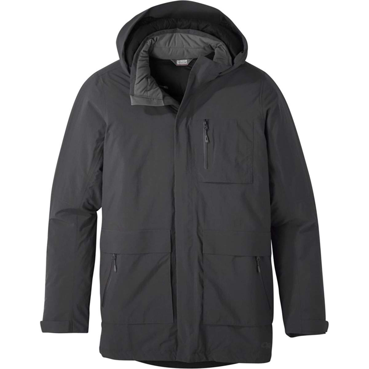 Outdoor Research Prologue Dorval Insulated Parka - Men's image 1