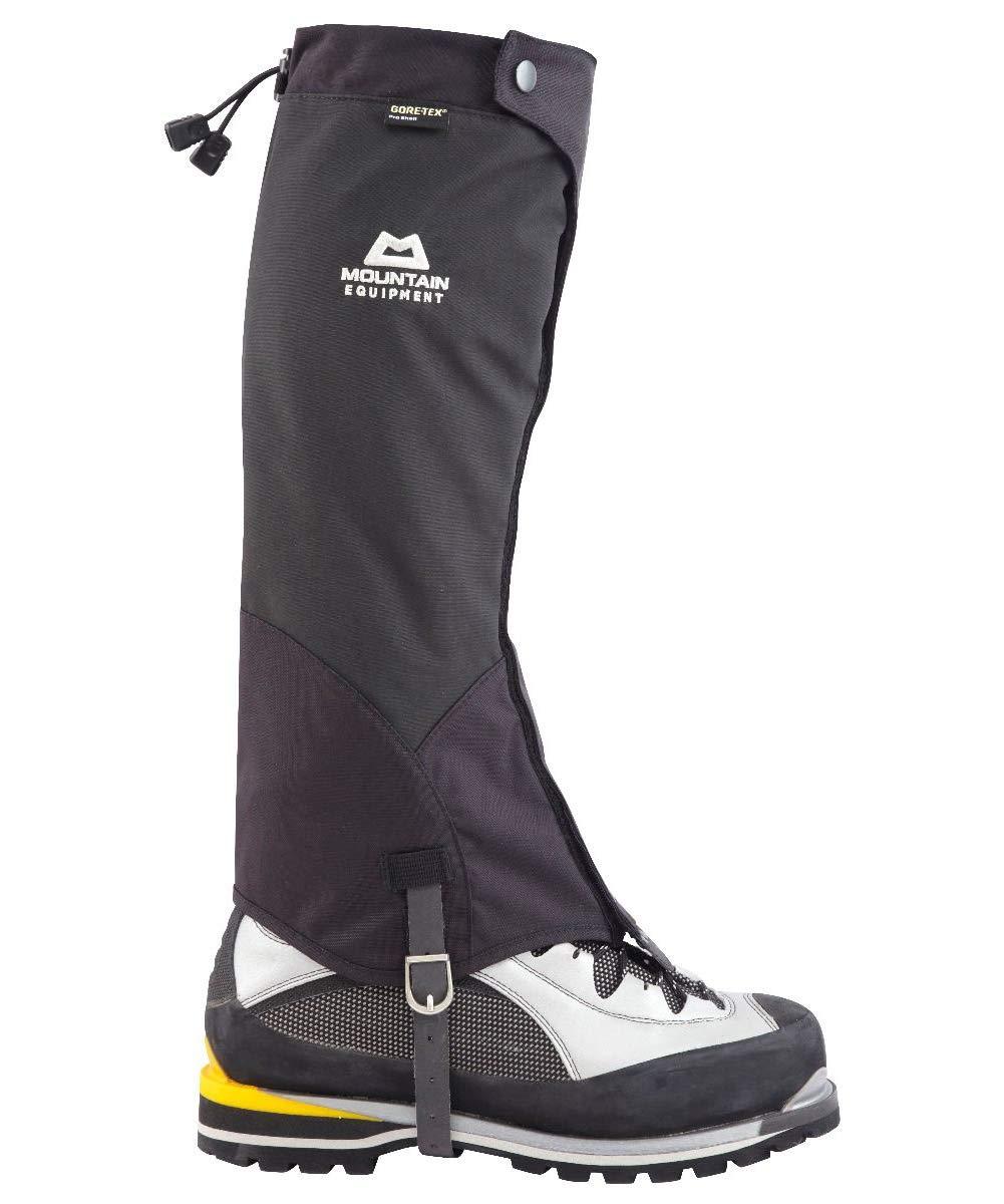Mountain Equipment Unisex Alpine Pro Shell Gore-Tex Waterproof Leg Gaiters image 1