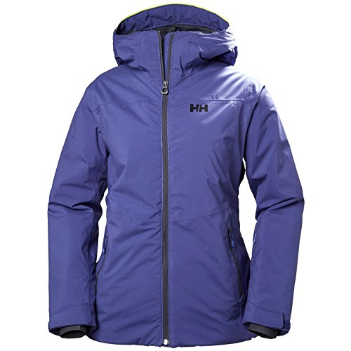 Helly Hansen Womens Sunvalley Jacket Winter Tech Lavender - XL image 1
