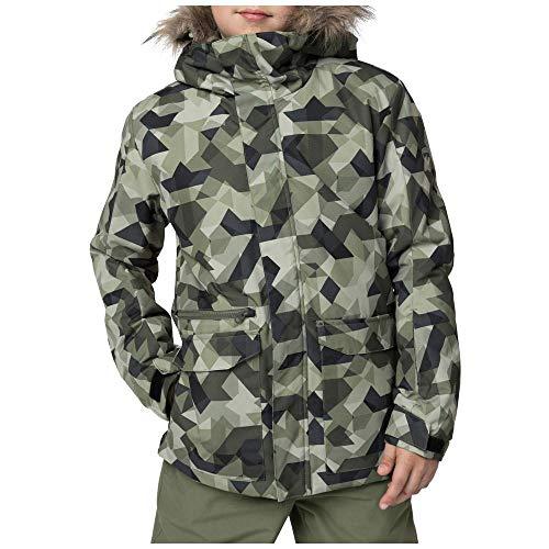 Rossignol Boy Parka PR Insulated Ski Jacket Boys image 1
