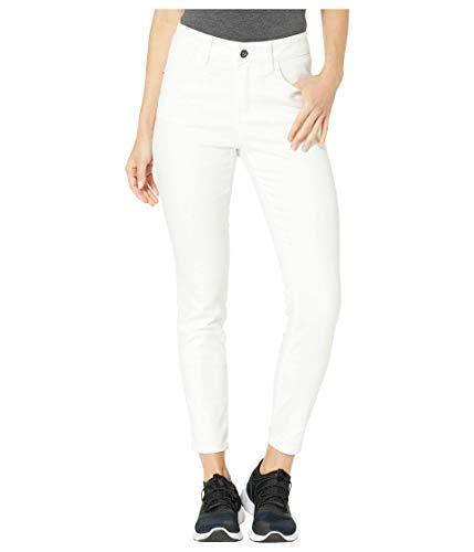 prAna - Women's Oday Jean, Tall Inseam, White, 10 image 1