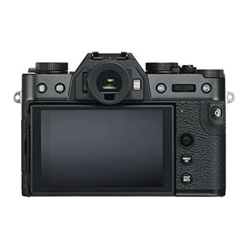 Fujifilm X-T30 Mirrorless 4K Wi-Fi Digital Camera Body with XC 15-45mm Lens Black Filmmaker's Kit with DJI Ronin-SC 3-Axis Handheld Gimbal Stabilizer Bundle + Deco Photo Backpack + 64GB + Software image https://media.buyr.com/OV18L7E_6C4BA34C40E4E5358D62FBDB3BA78585CE3A7151C190666F9CBA1275CE0E043E-2lnQ-iV7ezGQCJXdwarNBQ.jpg1