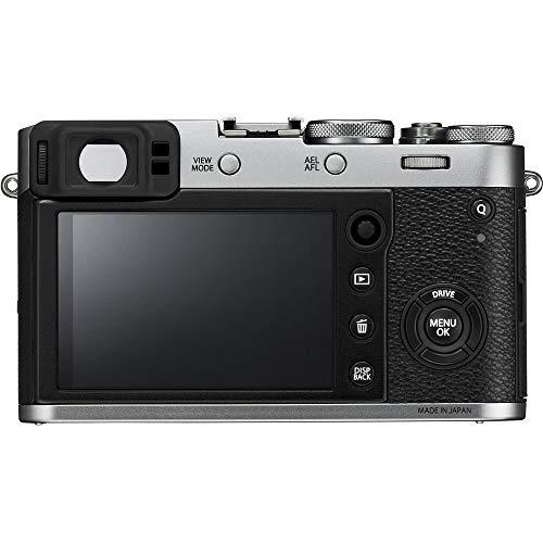 FUJIFILM X100F Digital Camera (Silver) Pro Vlogger Combo image https://media.buyr.com/OV18L7E_812E5A091F3759896E9D8FA10B829CDD5118D7DD38668261D27E409EB0D31442-zJ9wbcDq8Og8Erkjjgocpg.jpg1