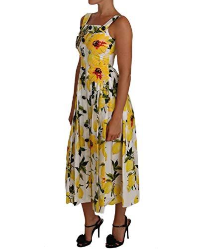 Dolce & Gabbana Women's Lemon Print Embellished Floral A-line Dress Size IT36   XS image https://media.buyr.com/OV18L7E_874E78CBA51A6E4FD7B66833D5FF060584E302E8C68583F5881F87B94CB4961A-nt3zsr4OmKZJxwYLEPWp9Q.jpg1
