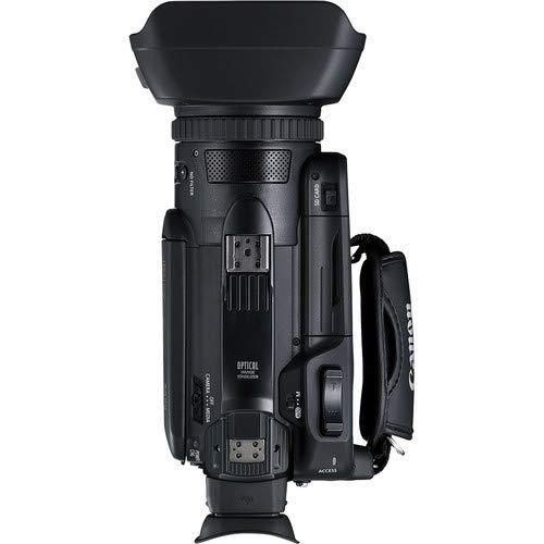 Canon XA50 Professional UHD 4K Camcorder 3669C002 Bundle with Carrying Case + UV Filter + More image https://media.buyr.com/OV18L7E_8BBE8552225D30EB04CD6616F0A43137A4F02887B6F6DF452E00A5F22DFAA5F7-rBauTtgccFXxV3jbTQ08iA.jpg1