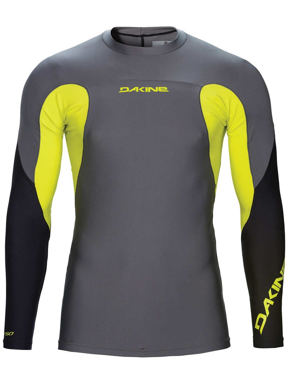 Dakine Mens Storm Snug Fit Long Sleeve Rashguard