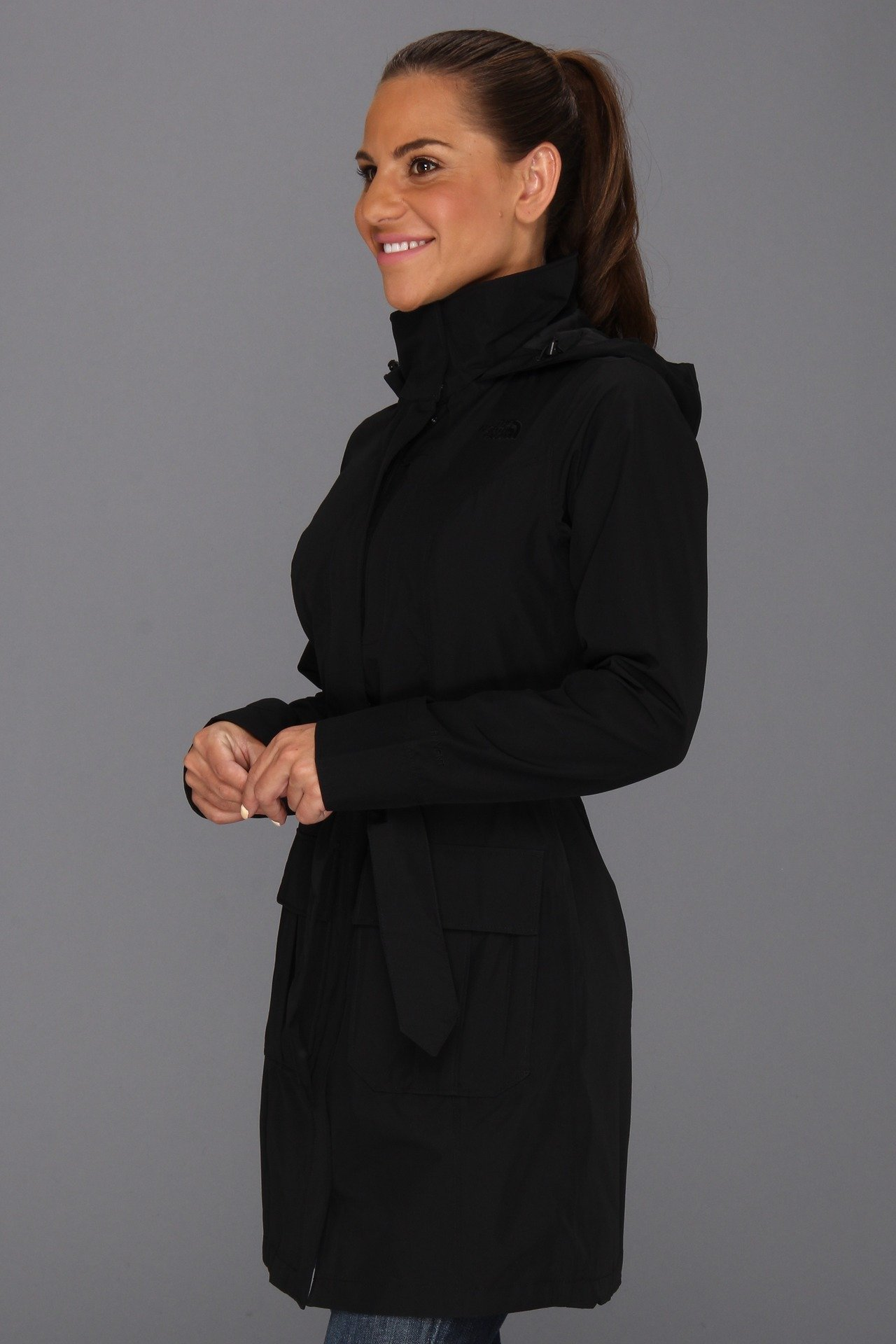 The North Face Womens Stella Grace Jacket image 1