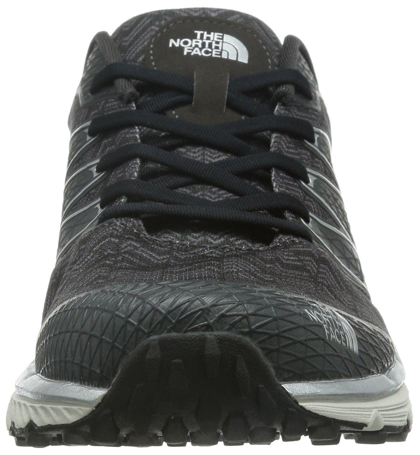 4fb5a763ba84d The North Face Mens Hiking sneakers Litewave TR TNF Black   Grey CXU7TL8