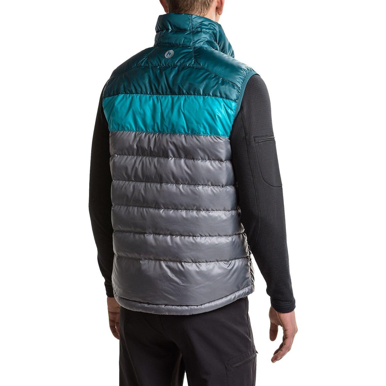 Marmot Ares Vest Mens Port Red image 1
