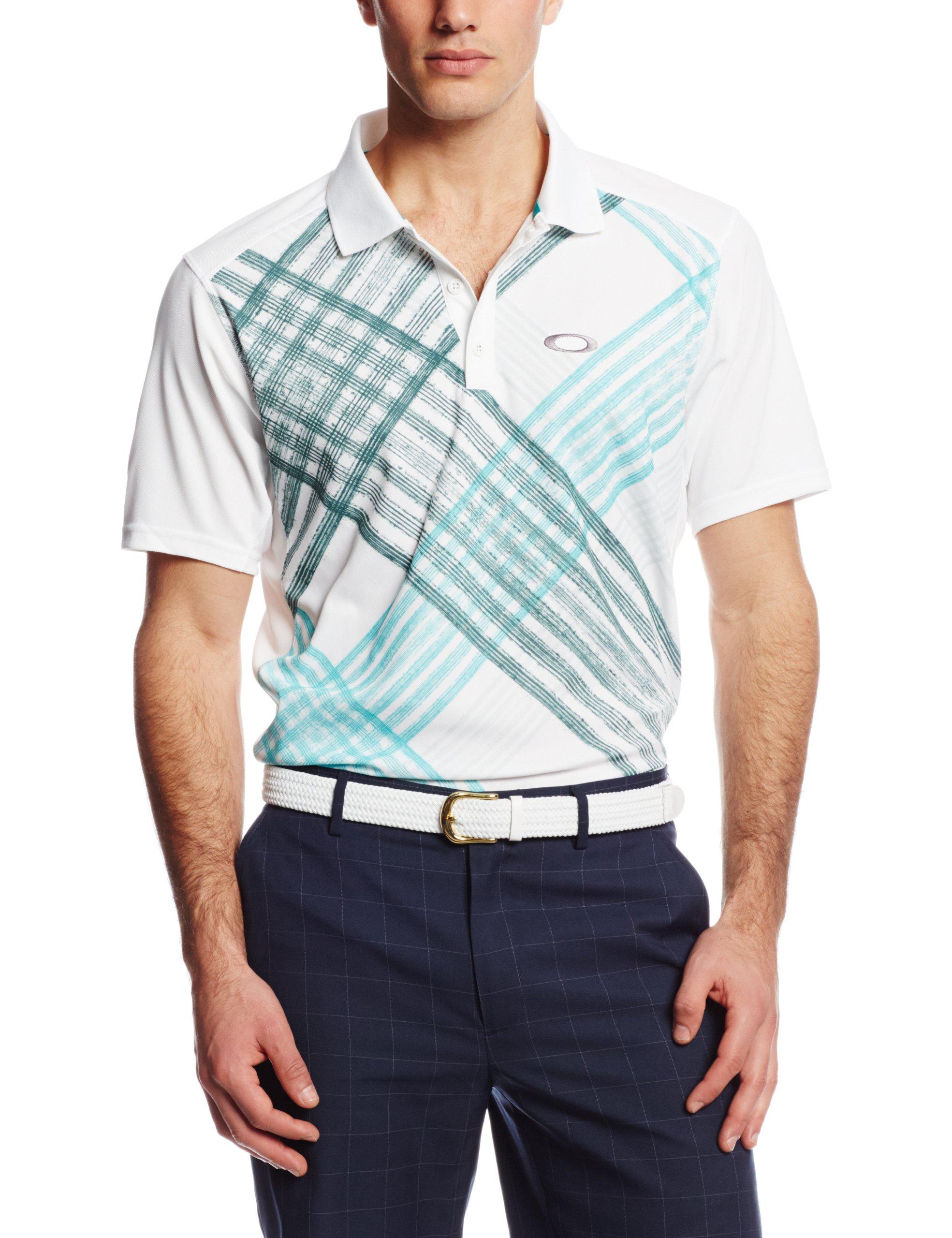 Oakley Men's Chapman Polo image 1