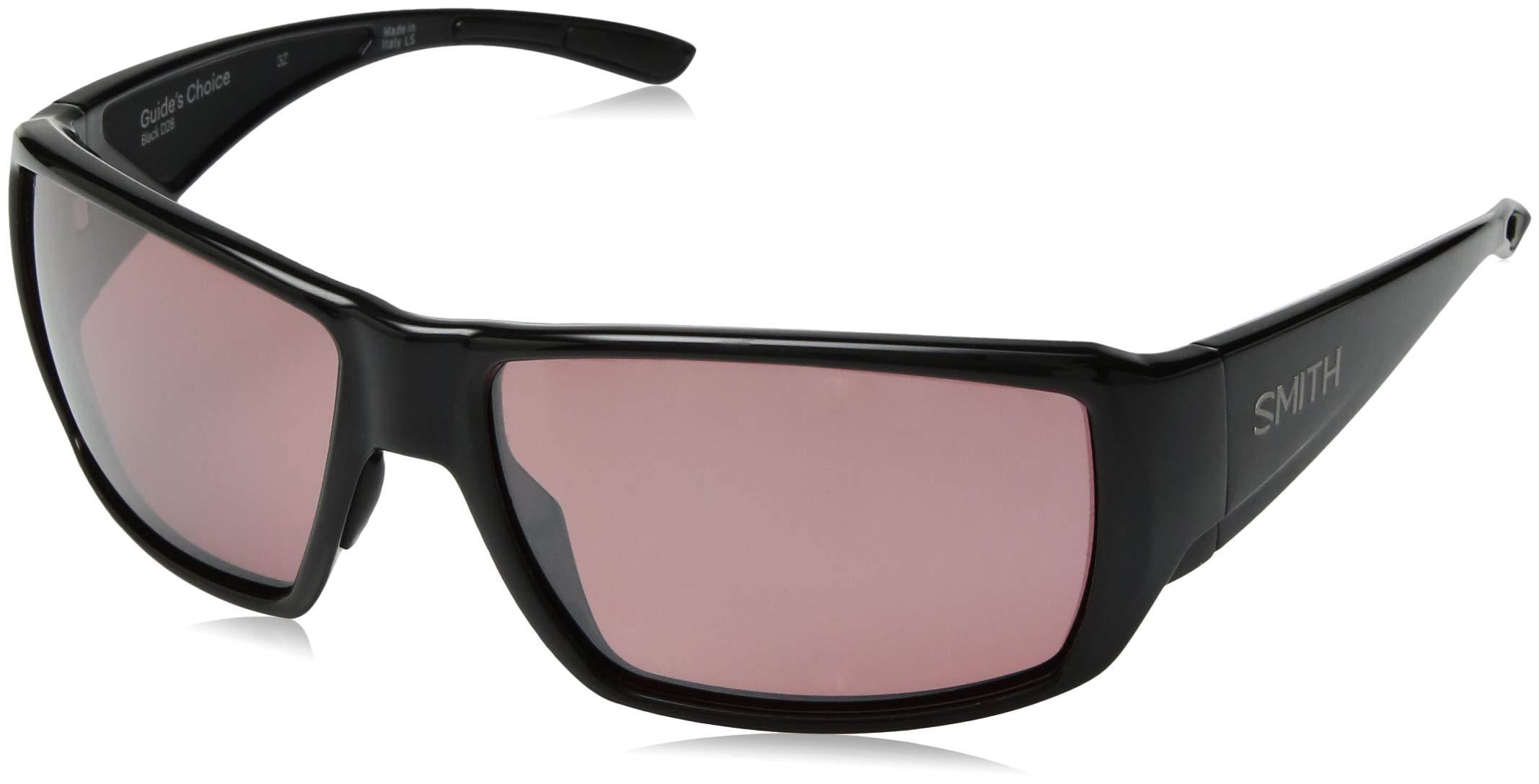 5414b157b7 Buyr.com - Smith Guides Choice ChromaPop Polarized Sunglasses
