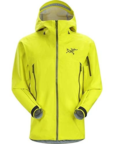 Arc'teryx Sabre Jacket - Men's Lichen, XXL image 1
