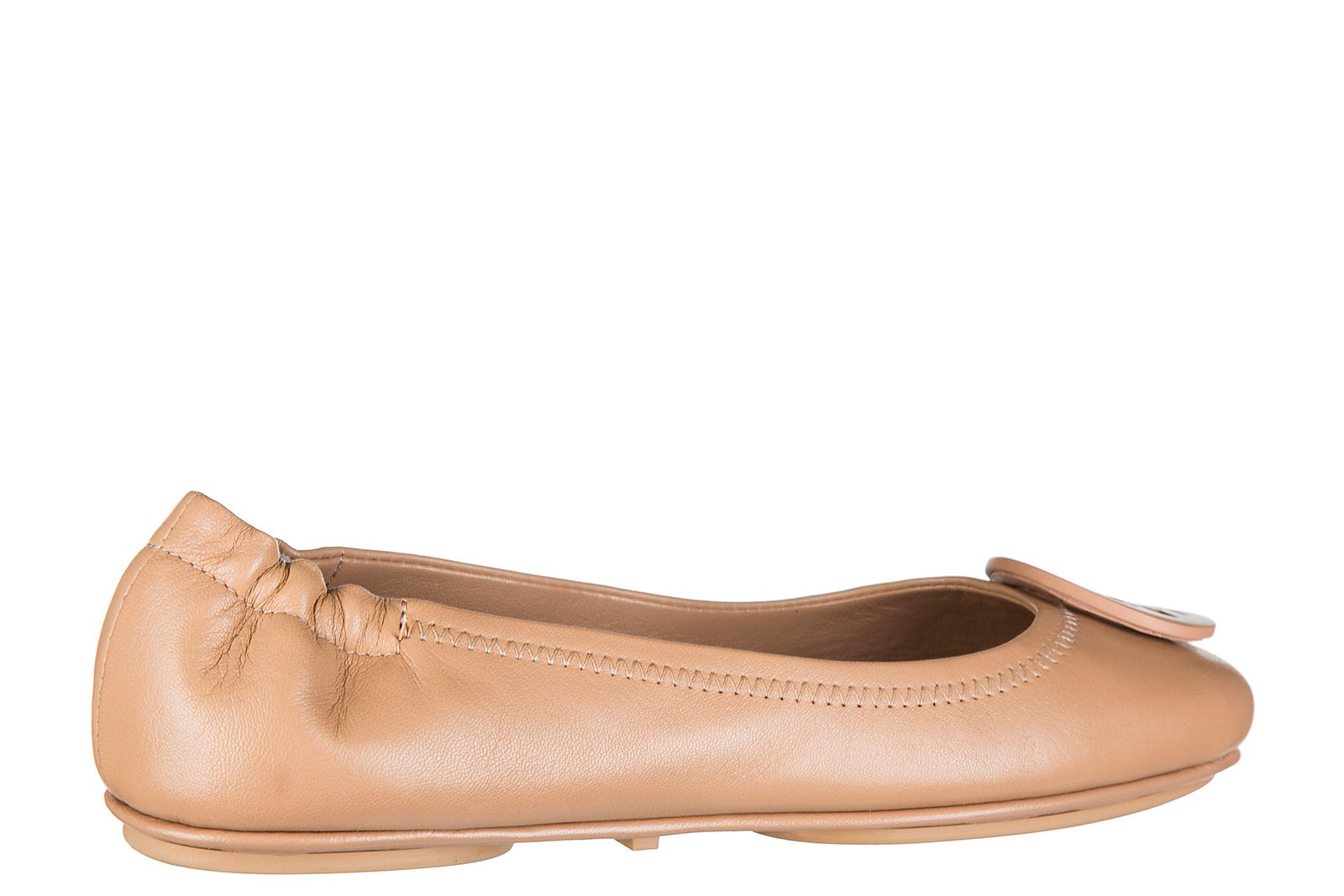 Tory Burch Women's Leather Ballet Flats Ballerinas Minnie Brown US Size 7.5 51158251254 image https://media.buyr.com/yFlfHexwLYGqNP6QWtlKqw-wi5FZgQrSX-AkDdpEYYaMg.jpg1
